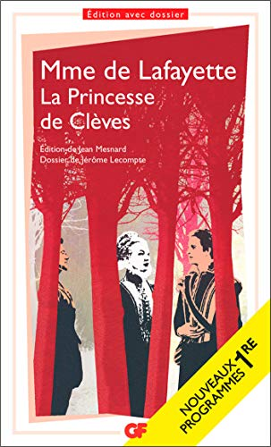 La Princesse de Clèves (Littérature et civilisation t. 1425)