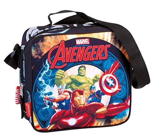 Avengers Portameriendas térmico