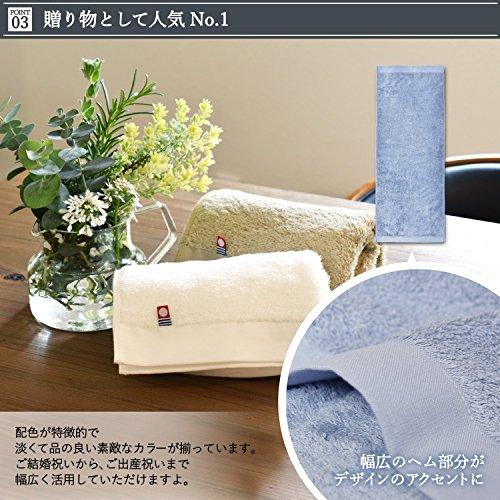 今治タオルギフトセットリゾートホテルスタイルバスタオル2枚セットホテル仕様日本製(ピンク・ブルー)