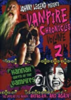 Vol. 2-Hanna Queen of the Vampires