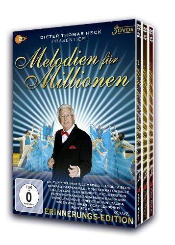 Box, Vol. 1-3 (3 DVDs)