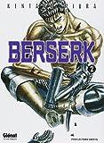 Berserk, Tome 2 - Les anges gardiens du désir
