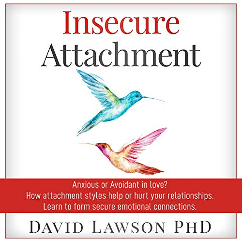 Insecure Attachment cover art