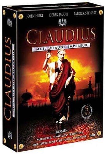 Claudius : Moi, Claude Empereur [Édition Collector]
