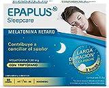 PEROXIDOS FARMACEUTICOS, S.A. - EPAPLUS MELATONIN RETARD 1,98 MG 60 CAPS - 1814562