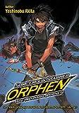 Sorcerous Stabber Orphen: The Wayward Journey Volume 10 (English Edition)