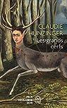 Les grands cerfs par Hunzinger