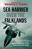 Sea Harrier over the Falklands (Cassell Military Paperbacks)