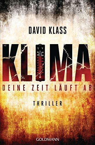 Buchseite und Rezensionen zu 'Klima: Thriller' von David Klass