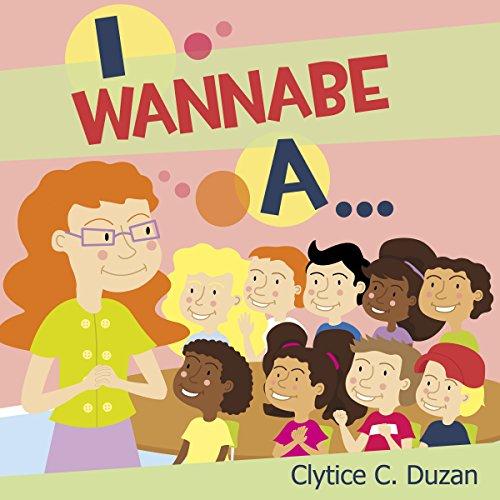 I Wannabe A... cover art