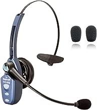 VXi BlueParrott B250-XTS Bluetooth Headset Bonus Pack - Extra Cushions