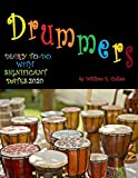 DRUMMERS: DIARY 2020 To-Do With Significant Dates