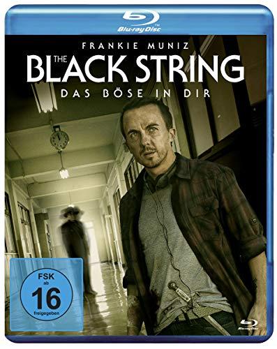 The Black String - Das Böse in Dir (Uncut) (Blu-Ray)
