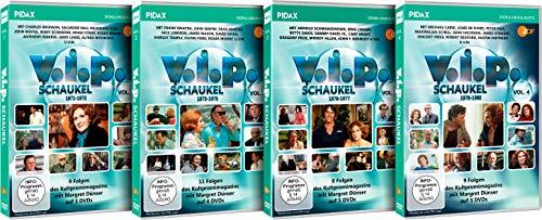 V.I.P.-Schaukel - Gesamtedition / Die komplette Doku-Reihe auf 13 DVDs (Pidax Doku-Highlights)