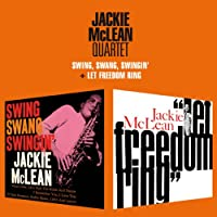 Swing Swang Swingin' + Let Freedom Ring