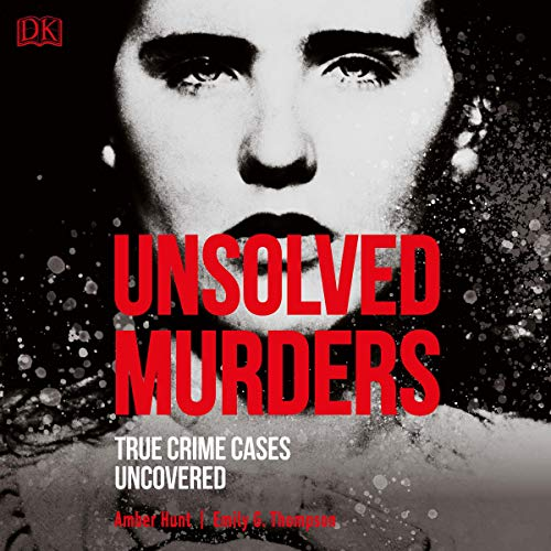 Unsolved Murders  By  cover art