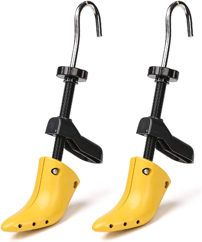 Legierungs Plastikpaar Zweiwegschuh Stretchers, Justierbare Lnge Und Breite Verwendbar Für Stiefelies High Heelso