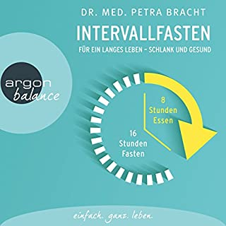 Intervallfasten cover art