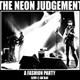 The Neon Judgement - Documentary (2018)
