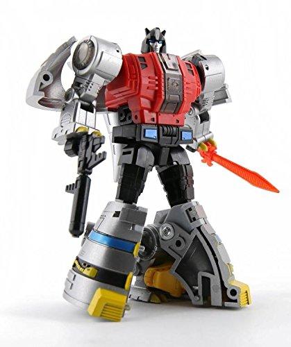 Transformers DX9 X19 Quaker Dinobot