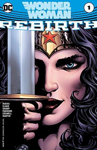 Wonder Woman: Rebirth (2016) #1 (Wonder Woman (2016-)) (English Edition)
