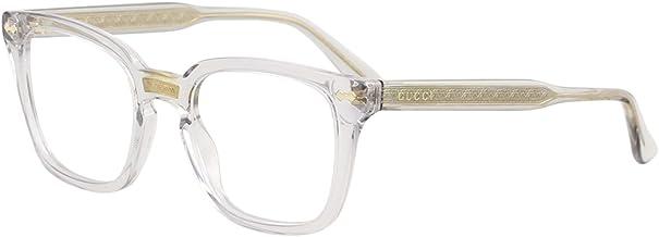 عینک پلاستیکی Gucci GG0184O پلاستیک اندازه 50 میلی متر