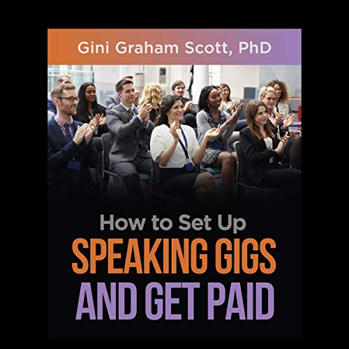 How to Set Up Speaking Gigs and Get Paid Titelbild