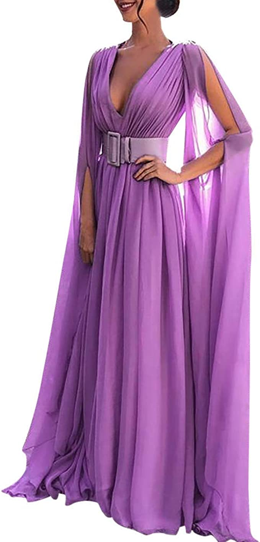 Rockabilly Kleider Damen Lang mit ärmel, 9er Vintage Kleid ...