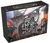 Brass Empire: New Canton (Brass Empire Exp.)