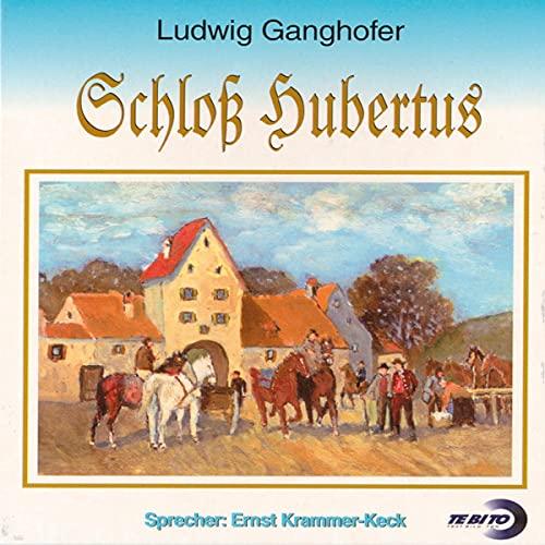 Schloss Hubertus cover art