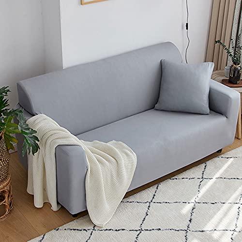 Fodera antiscivolo per divano,fodera per divano ad alta elasticità 1/2/3/4 posti,copridivano in tessuto a copertura totale universale quattro stagioni,per soggiorno L,XL(230_300cm)