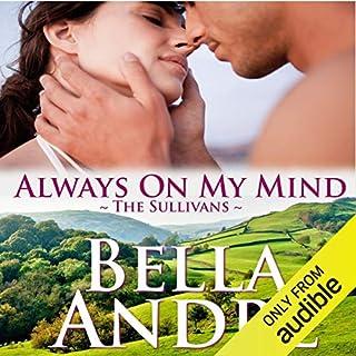 Page de couverture de Always on My Mind