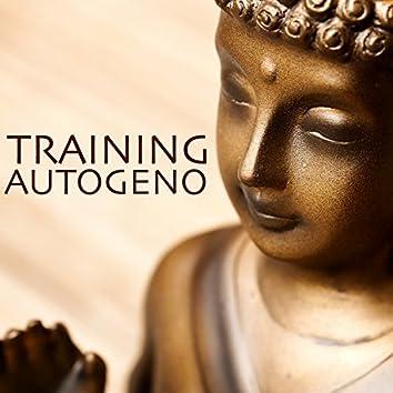 Training Autogeno - Suoni Calmi, Musica Rilassante e Calmante per Terapia Antistress