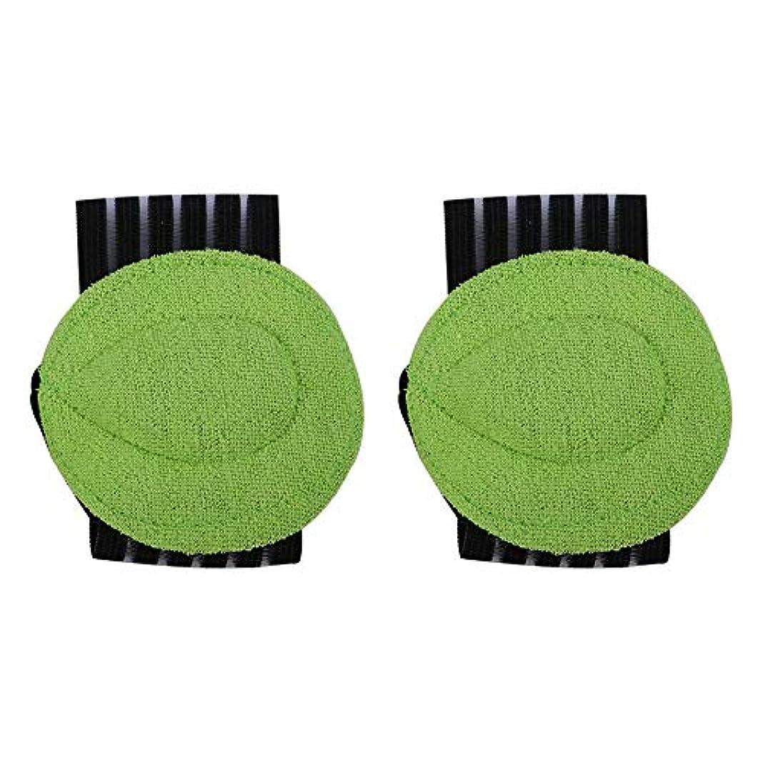 騒姪森靴のインソール快適な甲パッドインソール足の健康フラットフットアーチサポートインソール粘度靴の中敷き