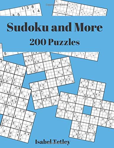 Sudoku and More
