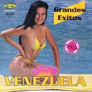 Grandes Éxitos Grupo Venezuela