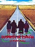 Suspiros de España y Portugal