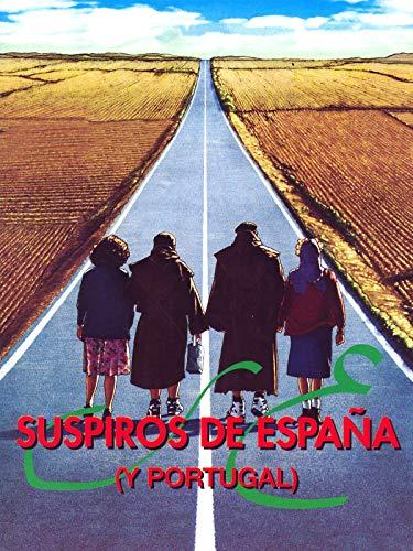 Suspiros de España (y Portugal)