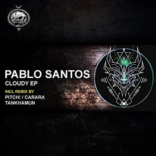 Pablo Santos