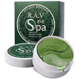 Best Eye Mask Patches - R.A.V Under Eye Collagen Patches Green Tea Eye Review