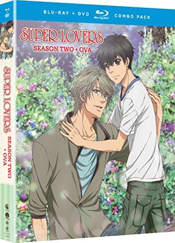 Super Lovers: Season Two [Blu-ray]