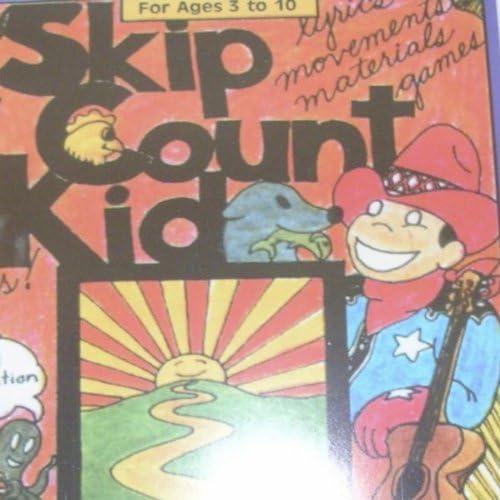 Skip Count Kid