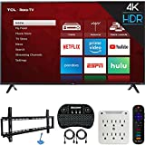 Best 70 Inch Tvs - TCL 65S425 65-inch 4-Series 4K Ultra HD Roku Review