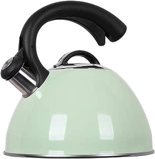 Best sage green tea kettle Reviews