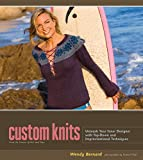 Custom Knits: Unleash Your Inner Designer with Top-Down and Improvisational Techniques