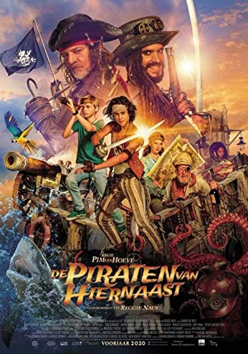 DGSJH Wooden Jigsaw Puzzles Jigsaw Puzzles Adults De Piraten Van Hiernaast Movie 1000 Pieces Puzzle Child Puzzles Art DIY Leisure Game Fun Toy Suitable Family Friends