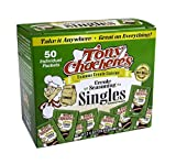 Tony Chachere's Creole Seasoning 05 oz. Packets, 50 Count