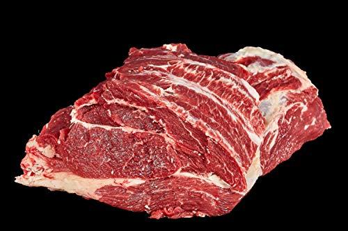 Rindernacken Chuck Irisches Angus Rind Pulled Beef Weiderind Irish Beef €14,85Kg