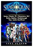 Star Ocean Integrity and Faithlessness Game, Cheats, PC, Characters, DLC, Roles, Battles, Walkthrough, Tips, Guide Unofficial