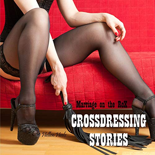 Crossdressing Stories: Marriage on the RoX cover art